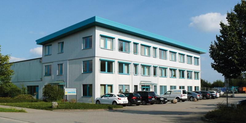 Zentrale Lübeck